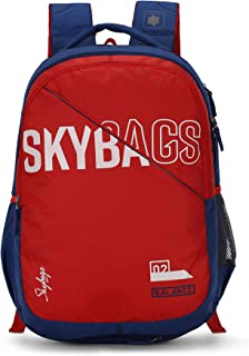 Skybags Figo Extra 03 36 Litres Casual Backpack