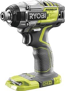 Ryobi R18IDBL-0 18V ONE+ Cordless Brushless Impact Driver (Body Only)