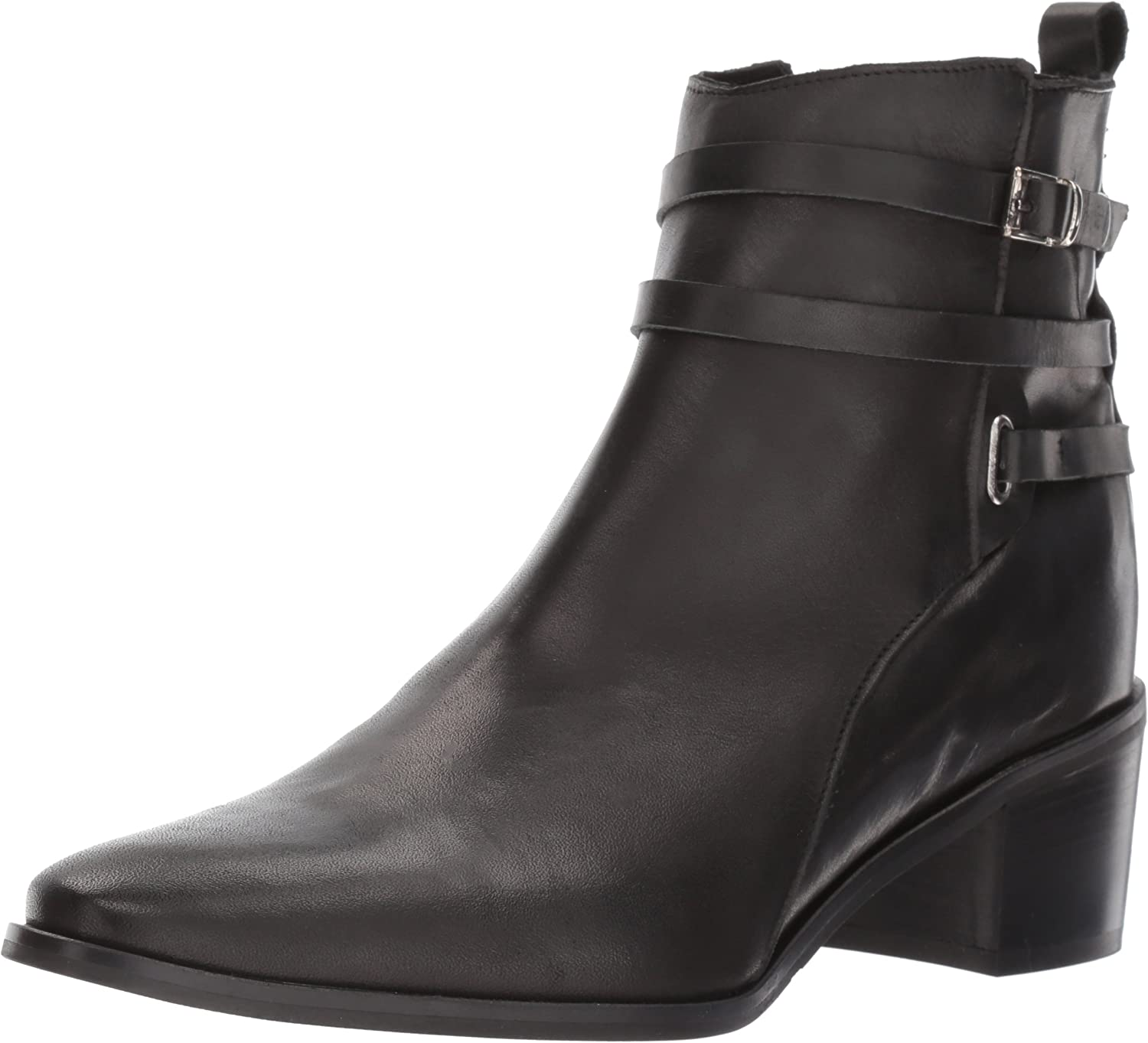 Charles David Womens Hunter Ankle Boot