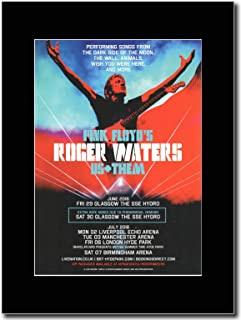 Best roger waters us them tour poster Reviews
