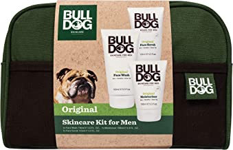 Bulldog Skincare Original Skincare Kit