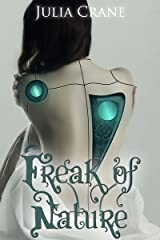 Freak of Nature (IFICS Book 1) Kindle Edition