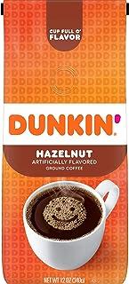 Dunkin 'Donuts Café moulu - Noisette (340.2g)