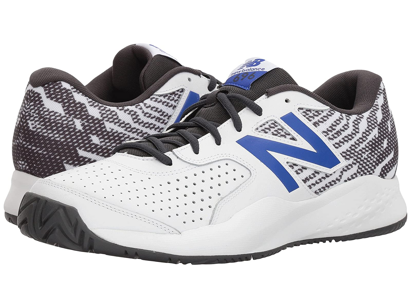 New Balance 696v3Cheap and distinctive eye-catching shoes