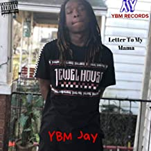 Letter to My Mama [Explicit]