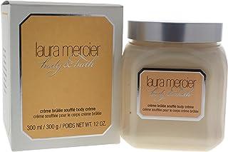 Laura Mercier Creme Brulee Soufflé Body Creme, 300 ml