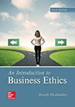 Looseleaf for An Introduction to Business Ethics