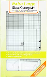 TONIC STUDIOS 352E A3 Glass Cutting Mat-14.3 inches X23.6 inches