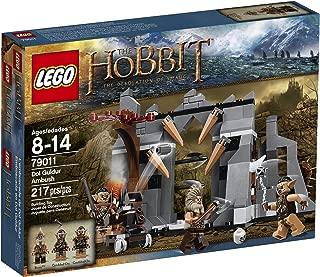 the hobbit lego 2014