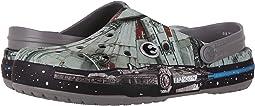 Crocs - Crocband Millennium Falcon