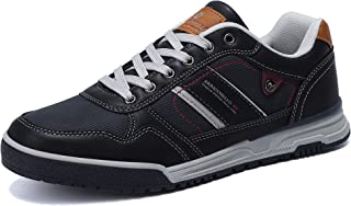 ARRIGO BELLO Baskets Homme Chaussures Casual Sneakers Ville Running Sport Respirante Extérieur Taille 41-46