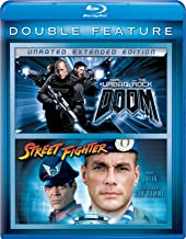 Doom / Street Fighter