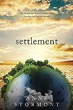 Settlement (Rachel & Jack: The Skye Series Book 2)