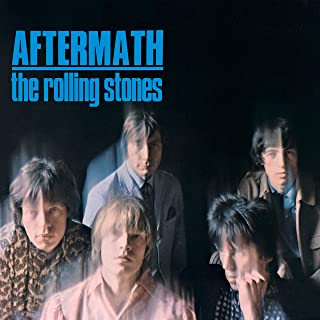 rolling stones aftermath uk version