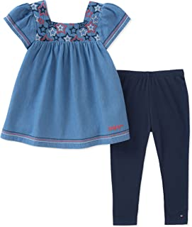 ca308e3b Amazon.com: Tommy Hilfiger - Kids & Baby: Clothing, Shoes & Jewelry