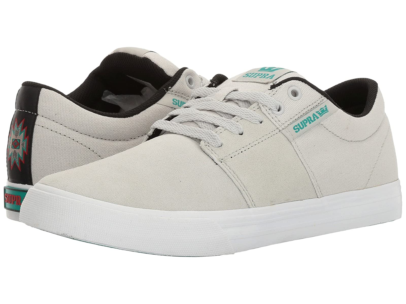 Supra Stacks Vulc IICheap and distinctive eye-catching shoes