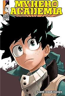 Best my hero academia free manga Reviews