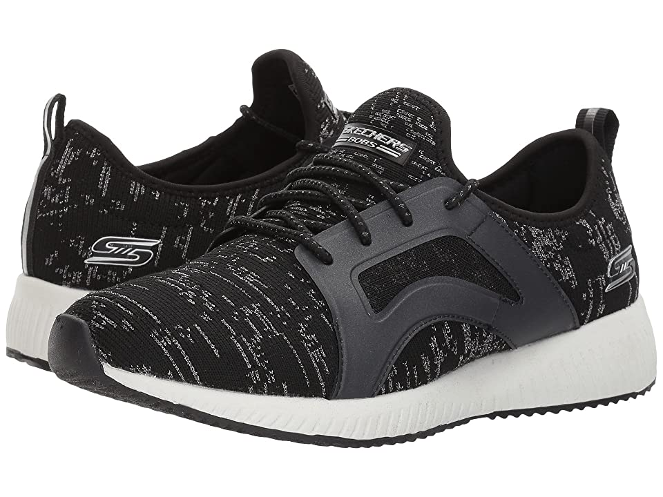 BOBS from SKECHERS Bobs Squad Glossy Finish (Black) Women
