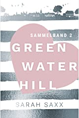Greenwater Hill: Sammelband 2 (German Edition) Format Kindle
