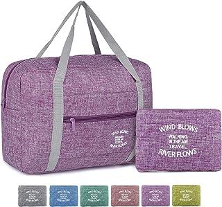 b0d12d022f83 Amazon.com: Purples - Travel Duffels / Luggage & Travel Gear ...