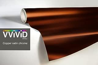 Best copper chrome vinyl Reviews