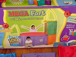 CRANIUM Mega  Fort