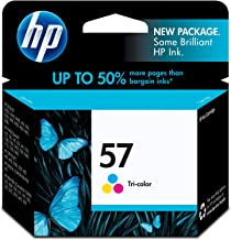 hp cartridge 57 58