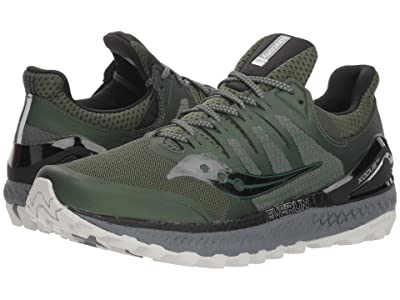 Saucony Xodus ISO3 (Olive/Black) Men