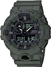 G-Shock GA700 Ana-Digi Green