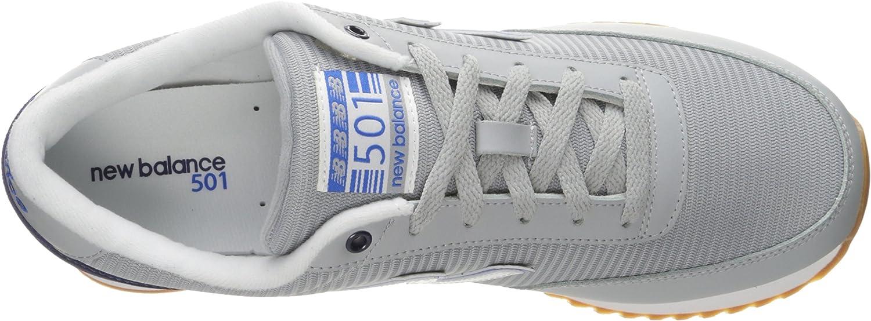 Amazon.com | New Balance Men's 501 Lifestyle Fashion Sneaker | Shoes