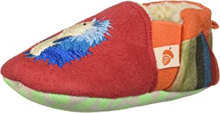 Kids Easy-on Toddler Moc Slipper