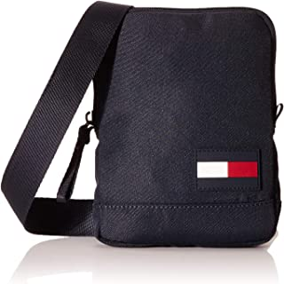 Tommy Hilfiger Tommy Core Compact Crossover, SACS Homme, Taille unique