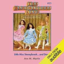 Little Miss Stoneybrook...and Dawn: The Baby-Sitters Club, Book 15