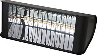 Muskoka Lifestyle Products SunWave 2000W 220-240V Commercial Infrared Heater