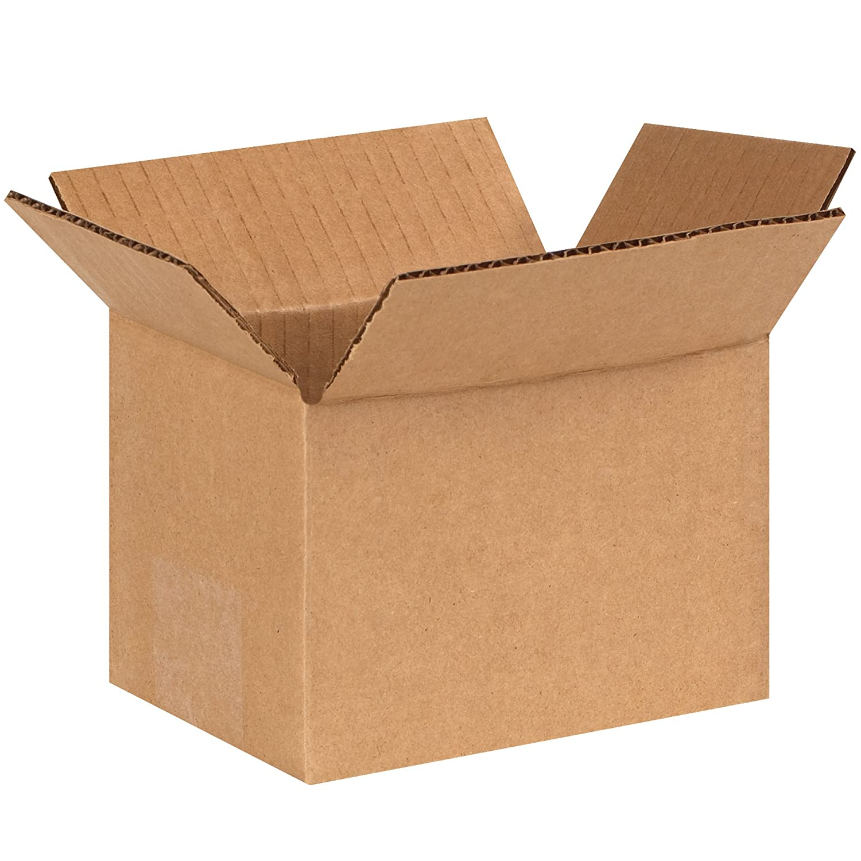 BOX USA B644500PK Corrugated Boxes 6