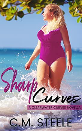 Sharp Curves (Clearwater Curves Book 3) (English Edition)