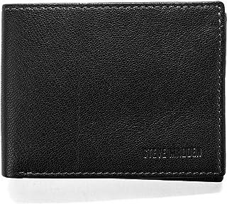steve madden Summer 18 Leather Rfid Wallet Extra Capacity Attached Flip Pocket, 60 cm