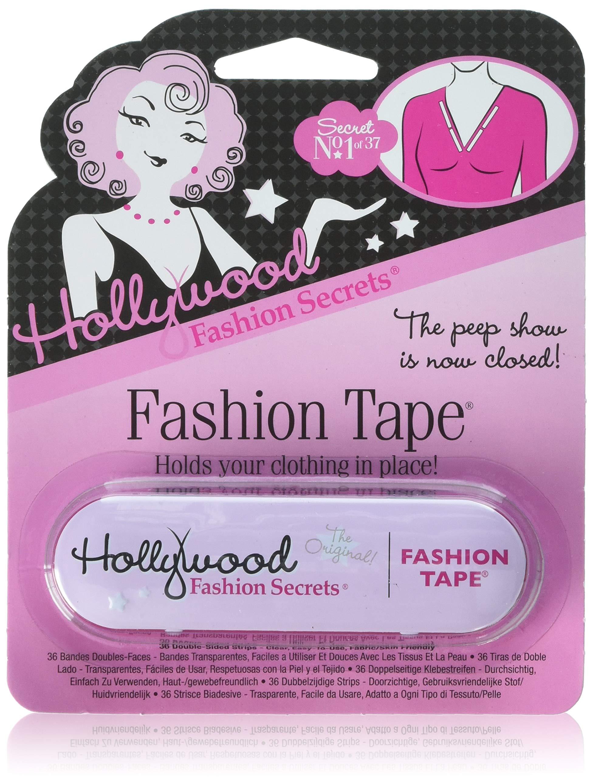 Hollywood Fashion Tape HFT 101