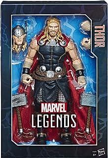 Marvel- Legends Figura Thor, (Hasbro C1879EU4)