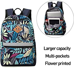Backpack School Daypack Bookbag Bag For Women Girl Teenage Kids Middle School