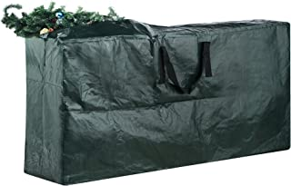 Best Elf Stor 83-DT5512 Premium Green Christmas Bag Holiday Extra Large for up to 9