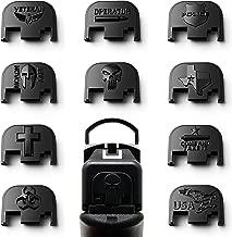MakerShot 3D Aluminum Slide Cover Plate - (Select Your Model, Generation & Design)