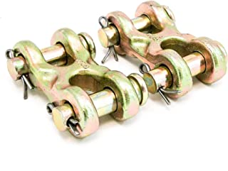 Best log chain repair links Reviews