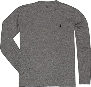 Polo Ralph Lauren Men's Crew Neck Long Sleeve Tee