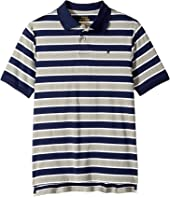 Polo Ralph Lauren Kids - Performance Lisle Polo Top (Big Kids)
