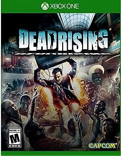 Dead Rising - Xbox One Standard Edition