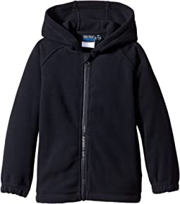 Nautica Kids - Polar Fleece Jacket w/ Hood (Big Kids)