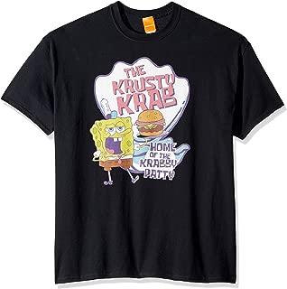 Spongebob Krusty Krab-Black