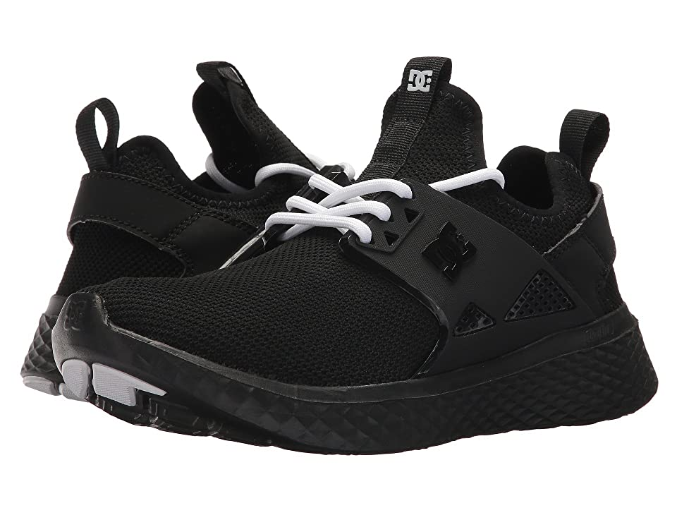 DC Meridian (Black/White) Women