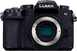 $1330 » Panasonic Lumix 99 Body 20.3 Million Pixel Black DC-G99-K Japan Import